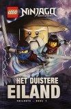LEGO Ninjago Het Duistere Eiland Trilogie - Deel 1