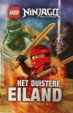 LEGO Ninjago Het Duistere Eiland Trilogie - Deel 3