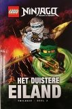 LEGO Ninjago Het Duistere Eiland Trilogie - Deel 2
