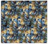 LEGO Ninjago Kaft- en Kadopapier Luchtpiraten