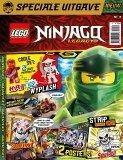 LEGO Ninjago Legacy Magazine 2019-3