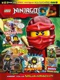 LEGO Ninjago Magazine 2017 Nummer 2