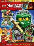 LEGO Ninjago Magazine 2017 Nummer 3