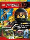 LEGO Ninjago Magazine 2018-5