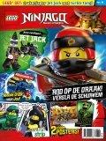 LEGO Ninjago Magazine 2018-8