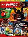 LEGO Ninjago Magazine 2018-6