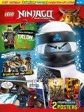 LEGO Ninjago Magazine 2018-9