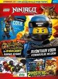 LEGO Ninjago Magazine 2018-7