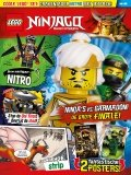 LEGO Ninjago Magazine 2018-12