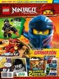 LEGO Ninjago Magazine 2019-3