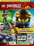 LEGO Ninjago Magazine 2019-4
