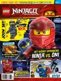 LEGO Ninjago Magazine 2019-7