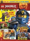 LEGO Ninjago Magazine 2019-9