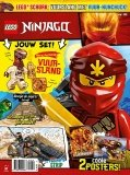 LEGO Ninjago Magazine 2019-10
