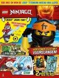 LEGO Ninjago Magazine 2019-12