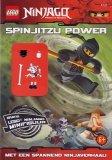 LEGO Ninjago Spinjitzu Power