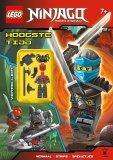 LEGO Ninjago - Hoogste Tijd