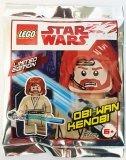 LEGO Obi-Wan Kenobi (Polybag) GRATIS