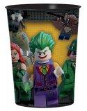LEGO Plastic Beker The Batman Movie