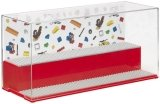 LEGO Play & Display Case Classic ROOD