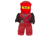 LEGO Pluche Minifiguur Ninjago Kai