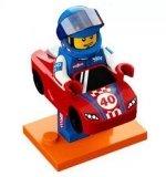 LEGO Racewagenman (COL18-13)