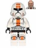 LEGO Republic Trooper 2 (SW444)