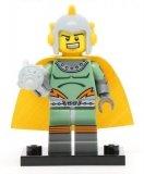 LEGO Retro Ruimteheld (COL17-11)