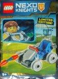 LEGO Ridder Racer (Polybag)