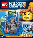 LEGO Robin met Jet Pack (Polybag)
