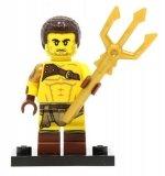 LEGO Romeinse Gladiator (COL17-8)