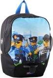LEGO Rugzak Junior City Politie