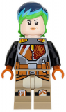 LEGO Sabine Wren (SW742)