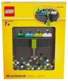 LEGO Key Rack