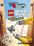 LEGO Star Wars 3D + 3D Bril
