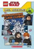 LEGO Star Wars Brick Adventures Stormtrooper Class Clowns