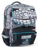 LEGO Star Wars Empire Stormtrooper Starter Plus Rugzak