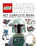 LEGO Star Wars Het Complete Werk Vernieuwd en Uitgebreid