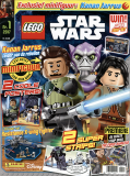 LEGO Star Wars Magazine 2017 Nummer 1