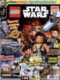 LEGO Star Wars Magazine 2017 Nummer 2