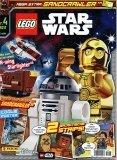 LEGO Star Wars Magazine 2017 Nummer 4