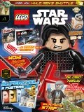 LEGO Star Wars Magazine 2018-1
