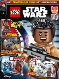 LEGO Star Wars Magazine 2018-4
