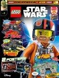 LEGO Star Wars Magazine 2018-6