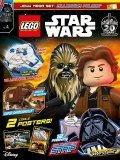 LEGO Star Wars Magazine 2019-4