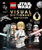 LEGO Star Wars The Visual Dictionary New Edition