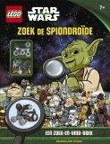 LEGO Star Wars - Zoek de Spiondroïde