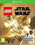 LEGO Star Wars - The Force Awakens DELUXE (XBOX ONE)