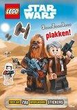LEGO Star Wars 3-2-1 Plakken!