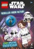LEGO Star Wars - Rebellen voor altijd!